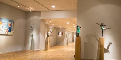 galerij