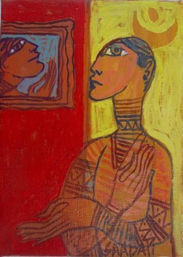 Hoofdfoto Mijn schilderijtje