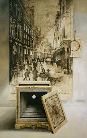 Hoofdfoto Venestraat