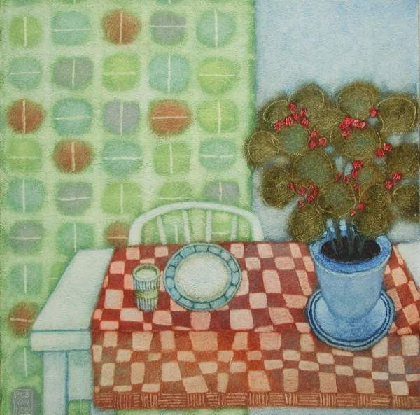 Hoofdfoto In my kitchen # 3 (307)