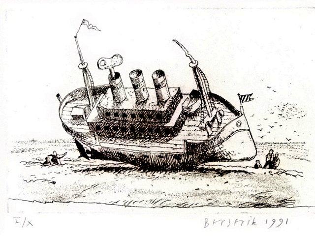 Hoofdfoto Gestrand