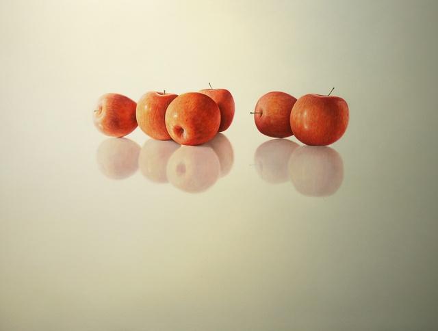Hoofdfoto Rode appels (1)