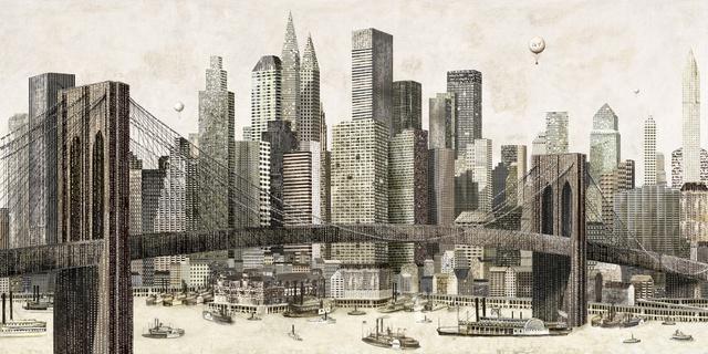 Hoofdfoto Brooklyn Bridge