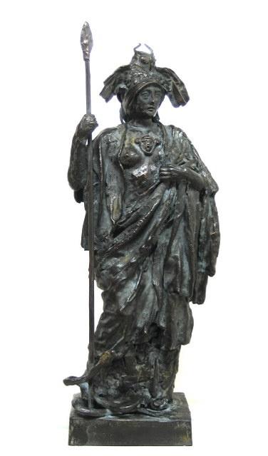 Hoofdfoto Pallas Athena