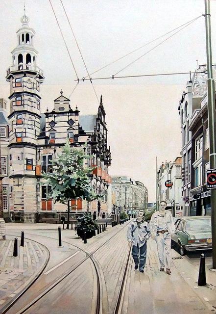 Hoofdfoto Den Haag, Oude Stadhuis