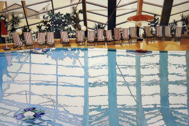 Hoofdfoto Zwembad