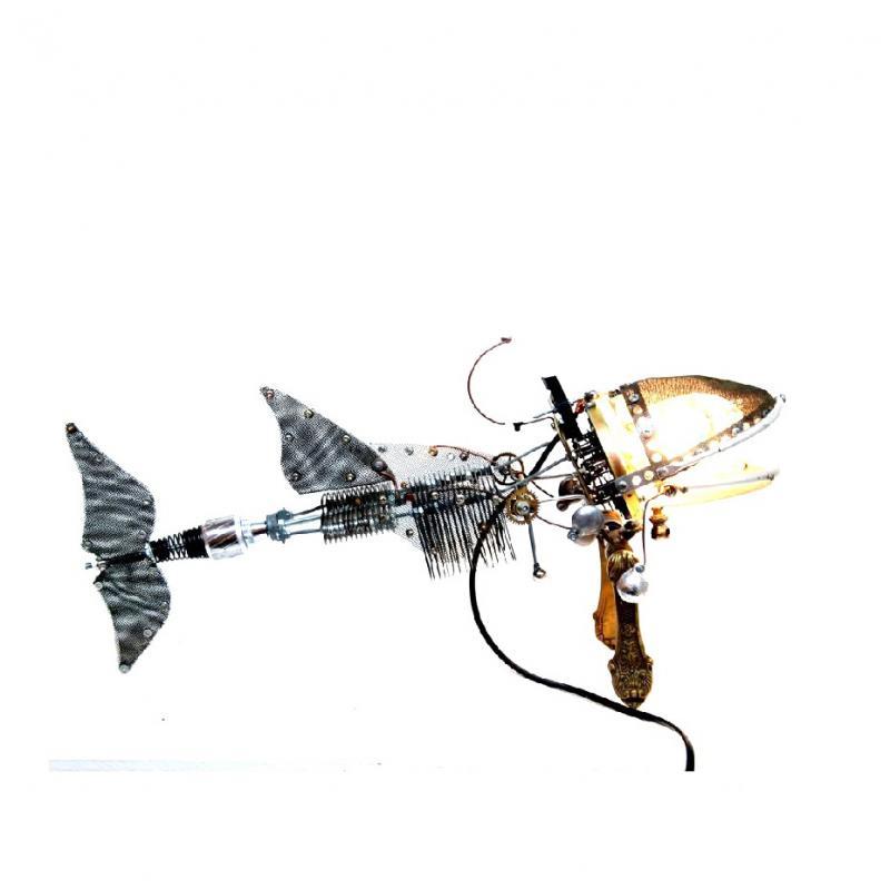 Hoofdfoto Flying fish