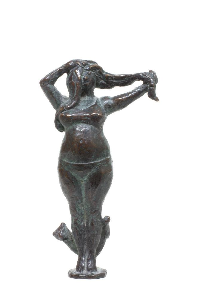Hoofdfoto Meisje in bikini