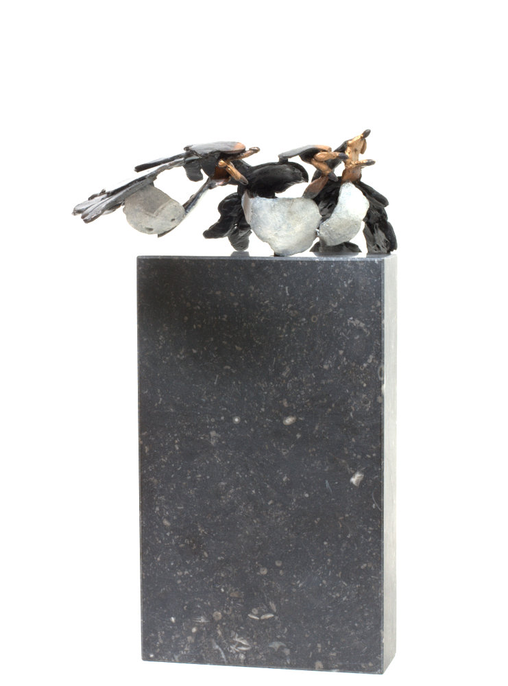 Hoofdfoto Uitvliegen