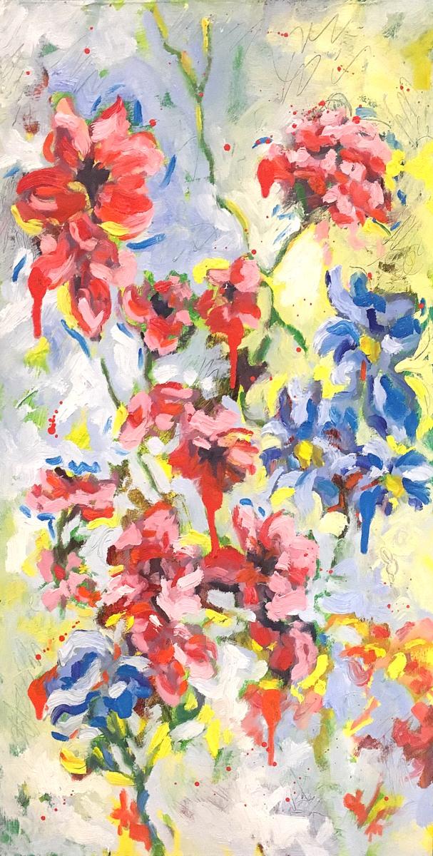 Hoofdfoto Flowers