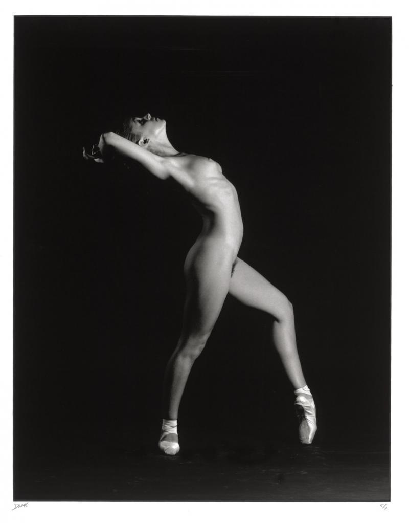 Hoofdfoto Dans I
