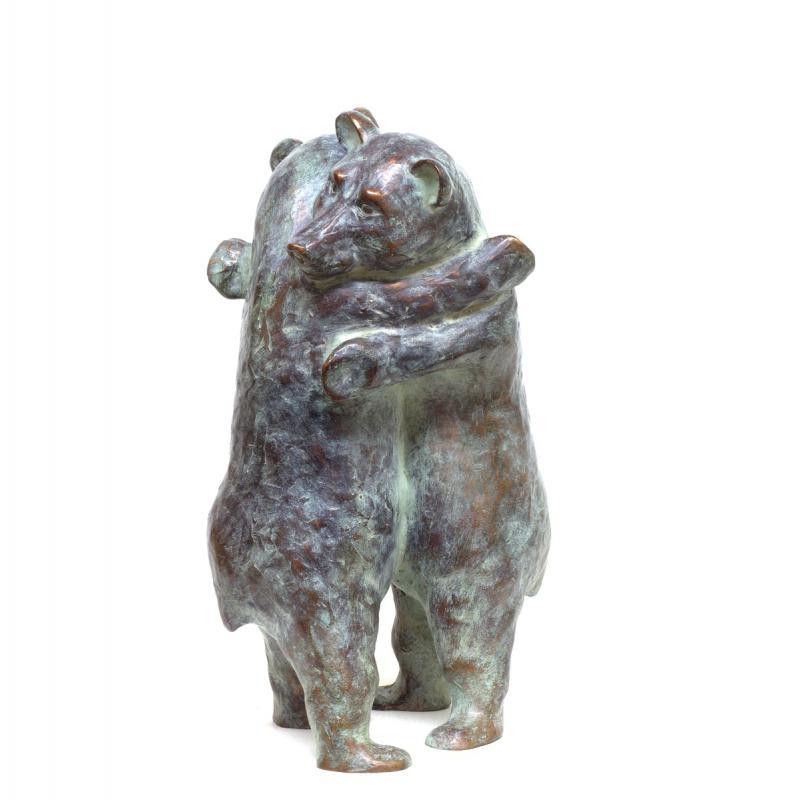 Hoofdfoto Knuffelberen