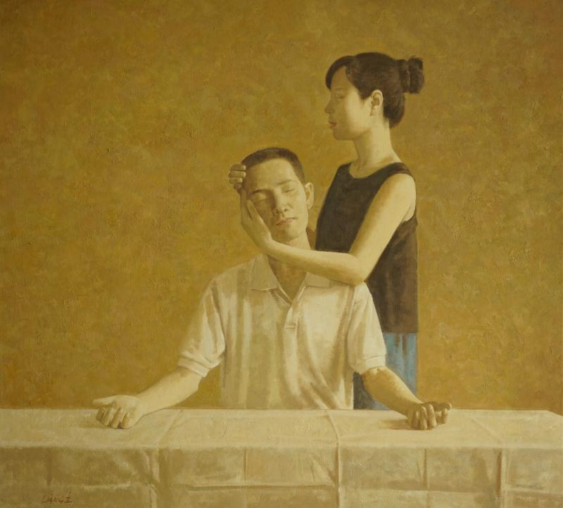 Hoofdfoto Man en vrouw