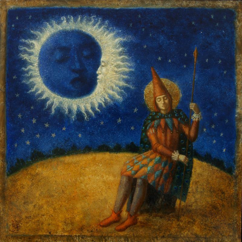 Hoofdfoto Moon Song