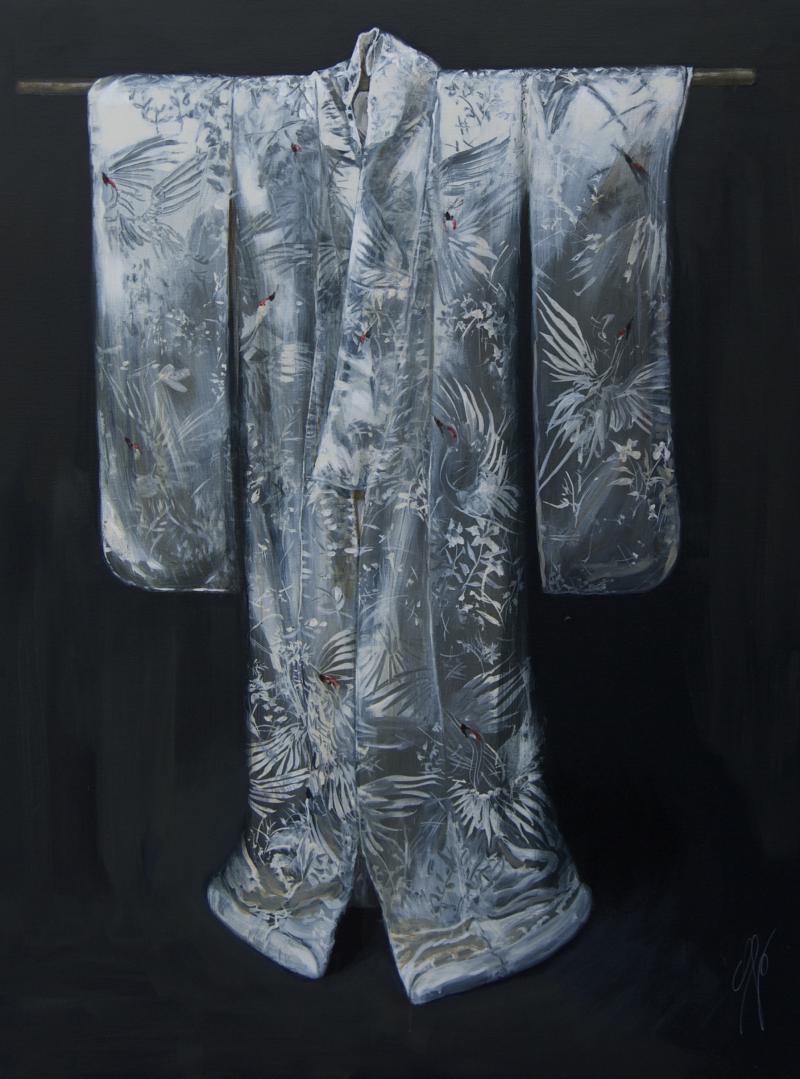 Hoofdfoto Kimono