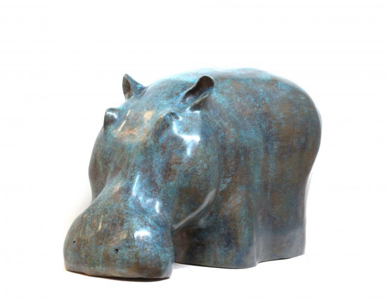 Hoofdfoto Hippo