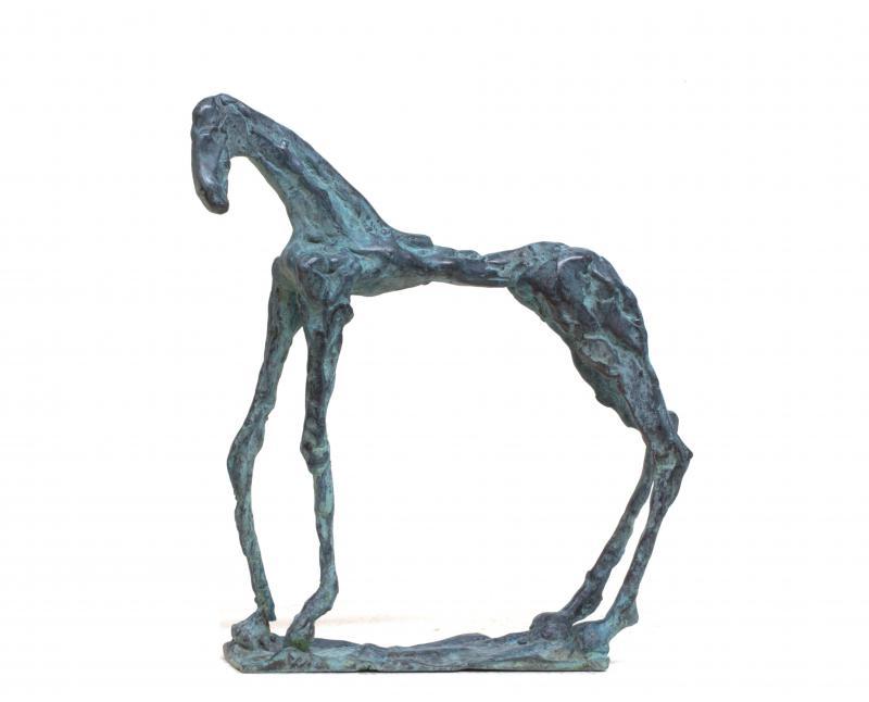 Hoofdfoto Paard I