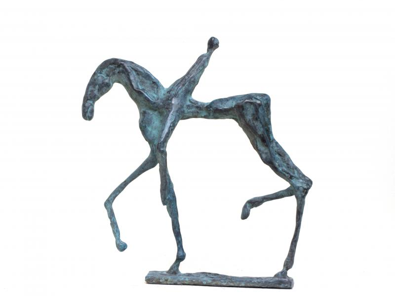 Hoofdfoto Paard II