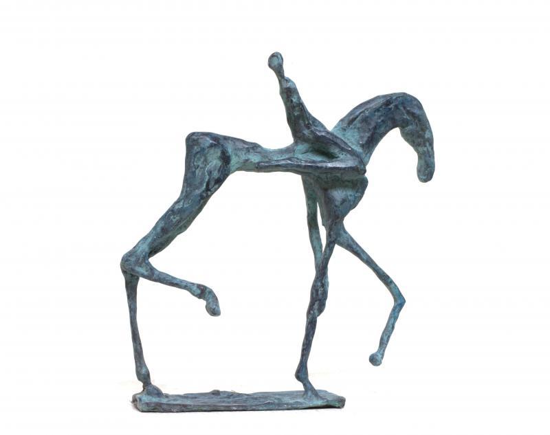 Foto 2 van Paard II