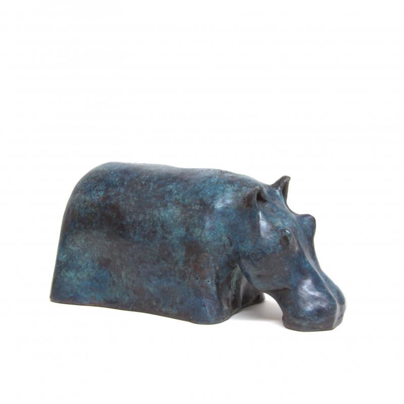 Hoofdfoto Nijlpaardje