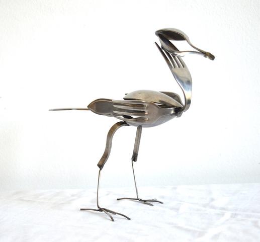 Hoofdfoto Young gull