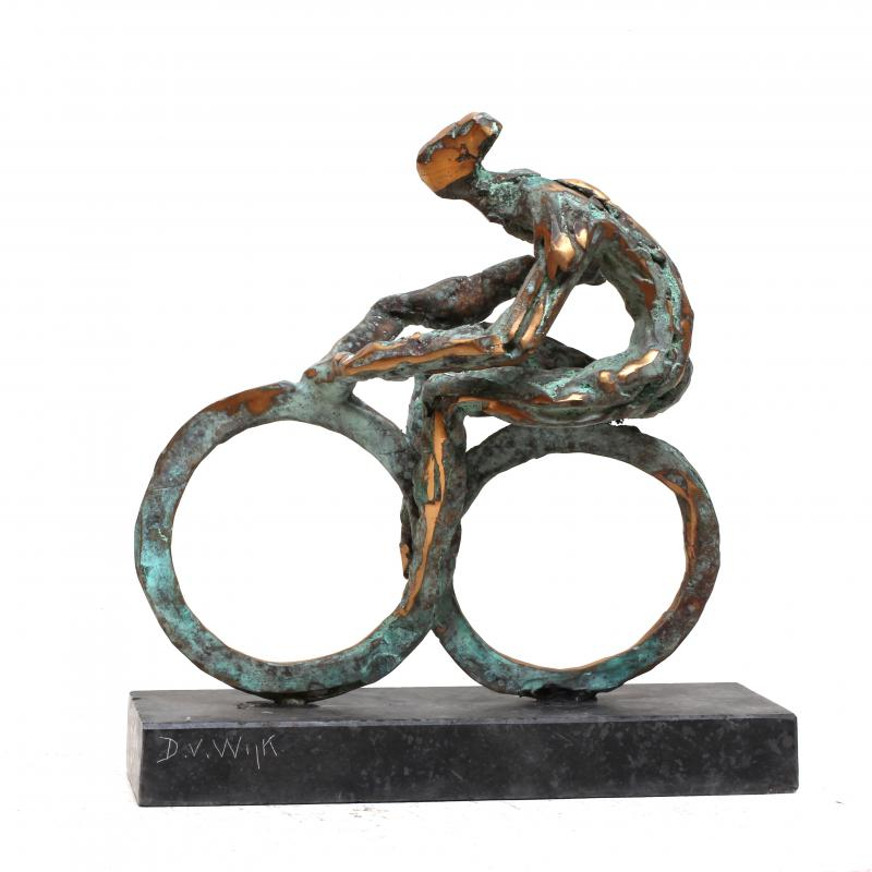 Foto 2 van Cyclist