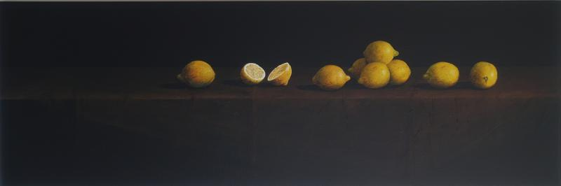 Hoofdfoto Naturaleza Muerta con Limones